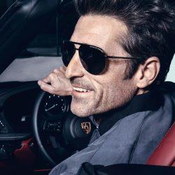 Autofahrergläser Autofahrerbrille reduziert Blenden nachts gut sehen können