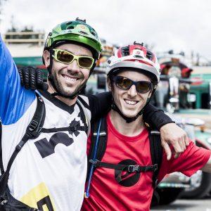 Sportbrillen: Multisport-Brillen, Modelle speziell fürs Laufen oder Radfahren, für Wasser- oder Wintersport - für perfekten Schutz Ihrer Augen